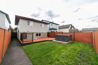 Photo 29: 2109 37 Avenue in Edmonton: Zone 30 House for sale : MLS®# E4167775