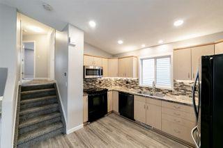 Photo 10: 2109 37 Avenue in Edmonton: Zone 30 House for sale : MLS®# E4167775