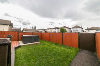 Photo 28: 2109 37 Avenue in Edmonton: Zone 30 House for sale : MLS®# E4167775