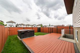 Photo 27: 2109 37 Avenue in Edmonton: Zone 30 House for sale : MLS®# E4167775