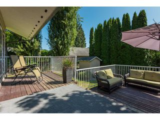 Photo 19: 31570 MONTE VISTA Crescent in Abbotsford: Abbotsford West House for sale : MLS®# R2394949