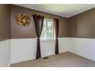 Photo 11: 31570 MONTE VISTA Crescent in Abbotsford: Abbotsford West House for sale : MLS®# R2394949