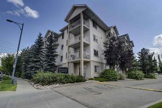 Photo 3: 328 245 EDWARDS Drive in Edmonton: Zone 53 Condo for sale : MLS®# E4169551