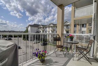 Photo 26: 328 245 EDWARDS Drive in Edmonton: Zone 53 Condo for sale : MLS®# E4169551