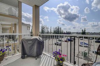 Photo 25: 328 245 EDWARDS Drive in Edmonton: Zone 53 Condo for sale : MLS®# E4169551