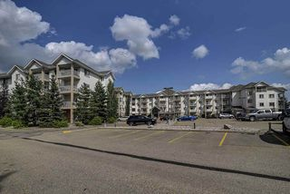 Photo 4: 328 245 EDWARDS Drive in Edmonton: Zone 53 Condo for sale : MLS®# E4169551