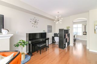 "Photo 9: 30 7288 HEATHER Street in Richmond: McLennan North Townhouse for sale in ""BARRINGTON WALK"" : MLS®# R2401613"