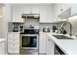 "Photo 6: 306 3128 FLINT Street in Port Coquitlam: Glenwood PQ Condo for sale in ""FRASER COURT TERRACE"" : MLS®# R2400660"