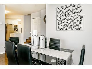 "Photo 10: 306 3128 FLINT Street in Port Coquitlam: Glenwood PQ Condo for sale in ""FRASER COURT TERRACE"" : MLS®# R2400660"