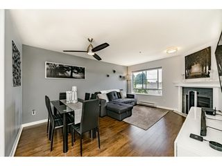 "Photo 9: 306 3128 FLINT Street in Port Coquitlam: Glenwood PQ Condo for sale in ""FRASER COURT TERRACE"" : MLS®# R2400660"