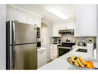 "Photo 5: 306 3128 FLINT Street in Port Coquitlam: Glenwood PQ Condo for sale in ""FRASER COURT TERRACE"" : MLS®# R2400660"