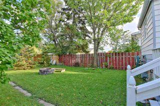Photo 14: 11849 94 Street in Edmonton: Zone 05 House for sale : MLS®# E4173524