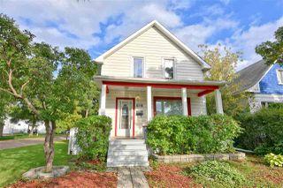Photo 1: 11849 94 Street in Edmonton: Zone 05 House for sale : MLS®# E4173524