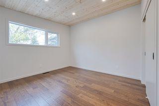 Photo 22: 14516 84 Avenue in Edmonton: Zone 10 House for sale : MLS®# E4175561