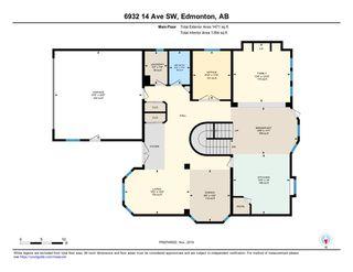 Photo 34: 6932 14 Avenue in Edmonton: Zone 53 House for sale : MLS®# E4178730