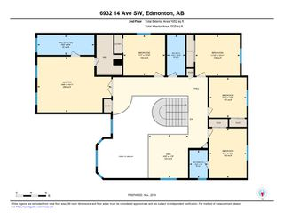 Photo 35: 6932 14 Avenue in Edmonton: Zone 53 House for sale : MLS®# E4178730