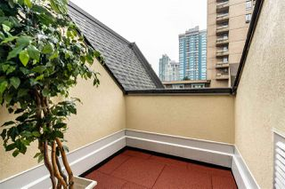 "Photo 11: 402 1230 HARO Street in Vancouver: West End VW Condo for sale in ""TWELVE THIRTY"" (Vancouver West)  : MLS®# R2441783"
