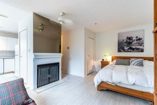 "Photo 4: 402 1230 HARO Street in Vancouver: West End VW Condo for sale in ""TWELVE THIRTY"" (Vancouver West)  : MLS®# R2441783"