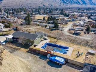 Photo 39: 899 IDA Lane in Kamloops: Westsyde House for sale : MLS®# 155817