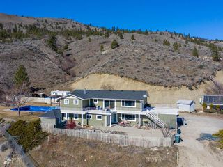 Photo 2: 899 IDA Lane in Kamloops: Westsyde House for sale : MLS®# 155817