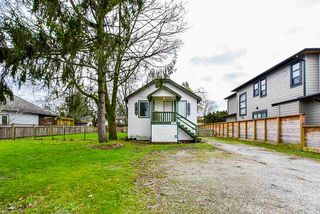 Main Photo: 16978 60 Avenue in Surrey: Cloverdale BC House for sale (Cloverdale)  : MLS®# R2455848