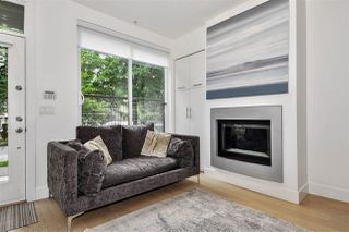 """Main Photo: 497 E 16TH Avenue in Vancouver: Mount Pleasant VE Townhouse for sale in """"SOMA LIVING"""" (Vancouver East)  : MLS®# R2456730"""