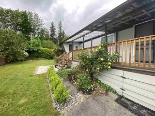 "Photo 32: 18 9960 WILSON Street in Mission: Mission BC Manufactured Home for sale in ""RUSKIN PARK PLACE"" : MLS®# R2459655"