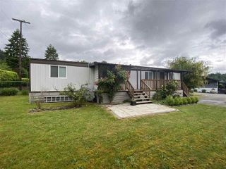 "Photo 33: 18 9960 WILSON Street in Mission: Mission BC Manufactured Home for sale in ""RUSKIN PARK PLACE"" : MLS®# R2459655"