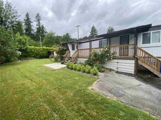 "Photo 31: 18 9960 WILSON Street in Mission: Mission BC Manufactured Home for sale in ""RUSKIN PARK PLACE"" : MLS®# R2459655"
