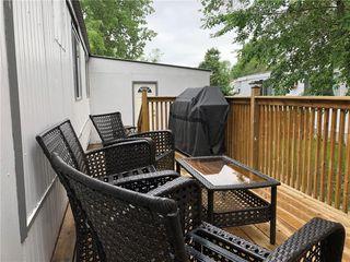 Photo 9: 101 Bonneteau Avenue in Ile Des Chenes: R07 Residential for sale : MLS®# 202014073