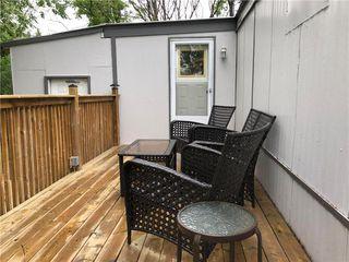 Photo 8: 101 Bonneteau Avenue in Ile Des Chenes: R07 Residential for sale : MLS®# 202014073