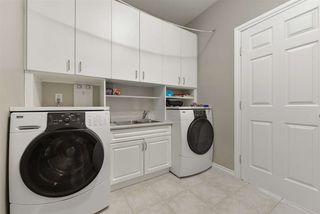 Photo 13: 1328 119A Street in Edmonton: Zone 16 House for sale : MLS®# E4207956