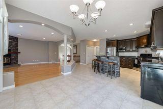 Photo 11: 1328 119A Street in Edmonton: Zone 16 House for sale : MLS®# E4207956