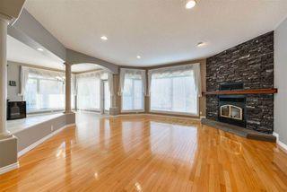 Photo 6: 1328 119A Street in Edmonton: Zone 16 House for sale : MLS®# E4207956