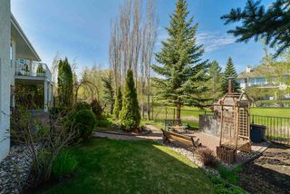 Photo 40: 1328 119A Street in Edmonton: Zone 16 House for sale : MLS®# E4207956