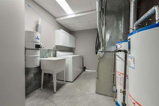 Photo 37: 1328 119A Street in Edmonton: Zone 16 House for sale : MLS®# E4207956