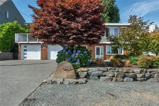 Photo 1: 216 S McLean St in : CR Campbell River South House for sale (Campbell River)  : MLS®# 852410