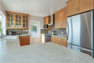 Photo 39: 216 S McLean St in : CR Campbell River South House for sale (Campbell River)  : MLS®# 852410