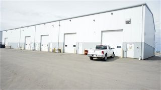 Photo 13: 340 280 PORTAGE Close: Sherwood Park Industrial for sale or lease : MLS®# E4212080