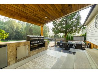 "Photo 34: 23760 68 Avenue in Langley: Salmon River House for sale in ""Williams Park"" : MLS®# R2496536"
