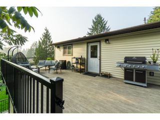 "Photo 37: 23760 68 Avenue in Langley: Salmon River House for sale in ""Williams Park"" : MLS®# R2496536"