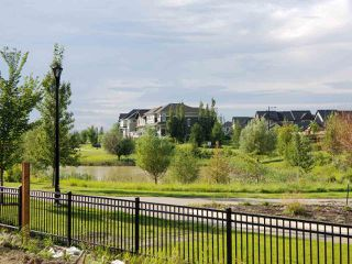 Photo 3: 5735 keeping Crescent in Edmonton: Zone 56 House for sale : MLS®# E4219378