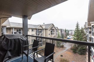 Photo 34: 431 279 SUDER GREENS Drive in Edmonton: Zone 58 Condo for sale : MLS®# E4220241