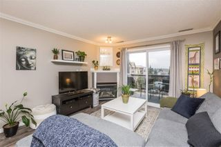 Photo 20: 431 279 SUDER GREENS Drive in Edmonton: Zone 58 Condo for sale : MLS®# E4220241