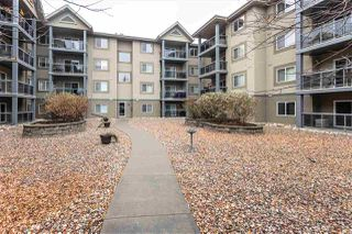 Photo 47: 431 279 SUDER GREENS Drive in Edmonton: Zone 58 Condo for sale : MLS®# E4220241