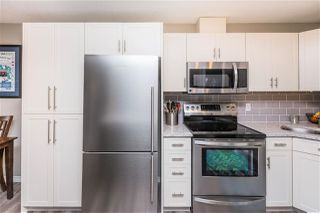 Photo 17: 431 279 SUDER GREENS Drive in Edmonton: Zone 58 Condo for sale : MLS®# E4220241