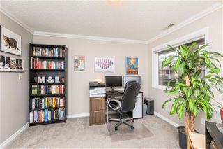 Photo 29: 431 279 SUDER GREENS Drive in Edmonton: Zone 58 Condo for sale : MLS®# E4220241