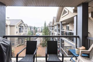 Photo 33: 431 279 SUDER GREENS Drive in Edmonton: Zone 58 Condo for sale : MLS®# E4220241