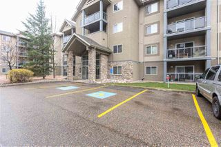 Photo 44: 431 279 SUDER GREENS Drive in Edmonton: Zone 58 Condo for sale : MLS®# E4220241