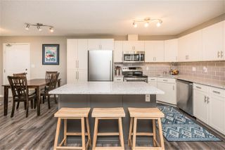 Photo 3: 431 279 SUDER GREENS Drive in Edmonton: Zone 58 Condo for sale : MLS®# E4220241